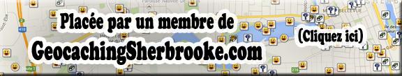 Lien vers Geocaching Sherbrooke